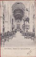 Sint-Niklaas Waas Saint Nicolas Interieur De L'Eglise St Nicolas - Sint-Niklaas