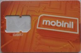 GSM Card Mobinil [NO SIM] Egypt (Egypte) (Egitto) (Ägypten) (Egipto) (Egypten)Mobinil - Aegypten