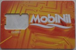 GSM Card Mobinil [NO SIM] Egypt (Egypte) (Egitto) (Ägypten) (Egipto) (Egypten) - Egypte