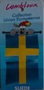 Forfait Ski Combloux 2000 - Titres De Transport