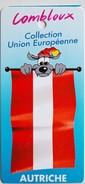 Forfait Ski Combloux 2000 Autriche - Titres De Transport