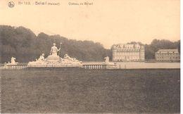 Château En Belgique - Beloeil - Château De Beloeil - Châteaux