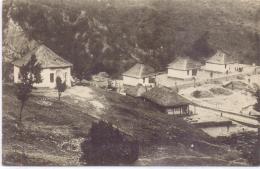 ALTE  AK  MAROBO  / Osttimor   - Nos Banhos Termais De..... -  Ca. 1920 - Timor Orientale