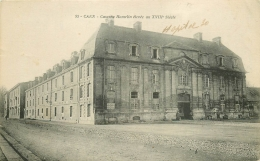 14 CAEN. Top Promotion. Caserne Hamelin 1919 - Caen