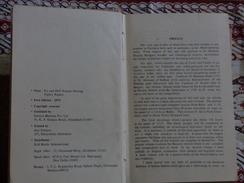 The Hindi Oral Epic Loriki By Shyam Manohar Pandey - Libri Vecchi E Da Collezione
