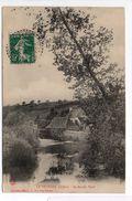 - CPA LE VEURDRE (03) - Le Moulin Neuf 1910 - Edition R. Duvillez - - France