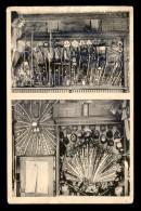 67 - WOERTH - WORTH - GROSSTES HISTORISCHES SCHLACHTENMUSEUM RESTAURATION STOETZEL - GUERRE DE 1870 - Woerth