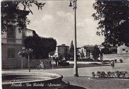 EMPOLI /  Via Ridolfi _ Viaggiata - Empoli