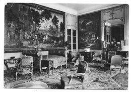 Château De BELOEIL - La Chambre D'Epinoy - (Photo Roland D'Ursel - Publistills, Bruxelles) - Beloeil