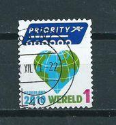 2010 Netherlands World Used/gebruikt/oblitere - Periode 1980-... (Beatrix)