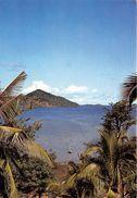 ¤¤  -   MAYOTTE   -  MTSAPERE   -  ¤¤ - Mayotte