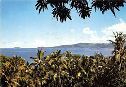 ¤¤  -   MAYOTTE   -  Vue Sur La Pointe De SAZILEY   -  ¤¤ - Mayotte