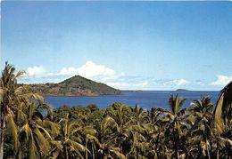 ¤¤  -   MAYOTTE   -  Ilot De BOUZI   -  ¤¤ - Mayotte