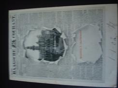 PRESSE : Haagsche Courant In 1902 - Postkaarten