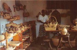¤¤  -   MAYOTTE   -   Magasin D'Artisanat Local   -  ¤¤ - Mayotte