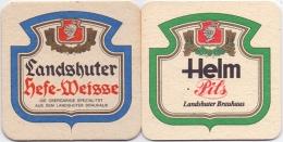 #D178-045 Viltje Landshuter Brauhaus - Sous-bocks