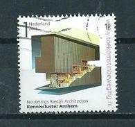 2011 Netherlands Kenniscluster Arnhem Used/gebruikt/oblitere - Periode 1980-... (Beatrix)