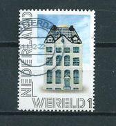 2012 Netherlands Wereld/world Used/gebruikt/oblitere - Periode 1980-... (Beatrix)