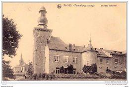 FUMAL / Braives - Kasteel - Château Du FUMAL - Braives