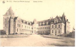Château En Belgique - Ham-surHeure - Château De Ham - Châteaux