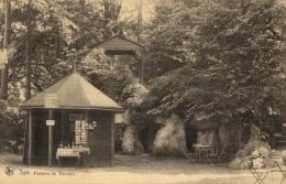 BELGIQUE - LIEGE - SPA - Fontaine De Barisart. - Spa