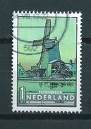 2013 Netherlands Molens,mühle,mills,moulin,Paltrokmolen Used/gebruikt/oblitere - Periode 1980-... (Beatrix)