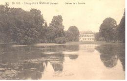 Château En Belgique - Chappelle à Wattines - Château De La Cattoire - Châteaux