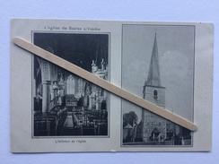 L'ÉGLISE DE BAELEN S/Vesdre «L'intérieur De L'église «Édit A. ERNST,Baelen Dolhain .nº 09 / 28234 - Baelen