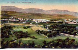 Taza - Vue Panoramique (002159) - Sonstige