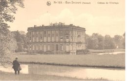 Château En Belgique - Bon-Secours - Château De L'Ermitage - Châteaux