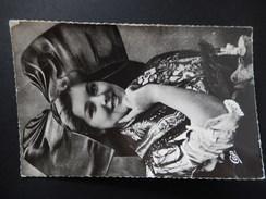 CPA - 1956 - ALSACIENNE - CUSTUME - PHOTO VERITABLE -  R9506 - Costumes