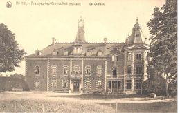Château En Belgique - Frasnes-lez-Gosselies - Le Château - Châteaux