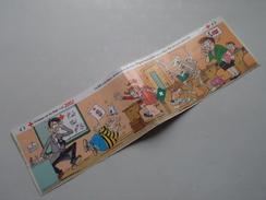 Het BELGISCHE RODE KRUIS 2002 ( Zie Foto Voor Details ) Zelfklever Sticker Autocollant ( Croix Rouge ) ! - Autocollants