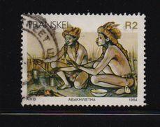 Transkei 1984, R2 Minr 154, Vfu. Cv 4,40 Euro - Transkei