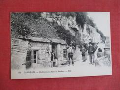 Langeais  Habitations Dan Le Rocher -ref 2751 - Europe