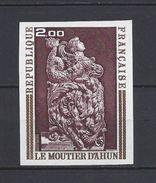 France Non Dentelé N° 1743 ** Neuf Sans Charnière TB - France
