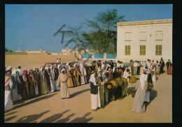Bahrain - Festive Dance [KSACV 0.094 - Bahrain