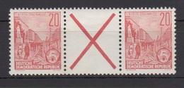 DDR / Freimarken: Fünfjahresplan   /  MiNr.: 580 A - Unused Stamps