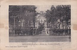 Saint Denis Hotel Du Gouvernement - Réunion