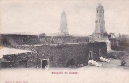 Mosquée De Harar - Monde