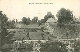 Rocroi.     3  Cartes  Diverses - France