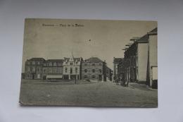 37081  -    Waremme  Place De La Station - Waremme