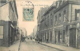 PARIS - Rue De La Tombe-Issoire.(Bibliothèque Municipale). - Arrondissement: 14