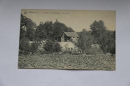 37085  -   Waremme   Chateau De  Longchamps  -  Les  Serres - Waremme
