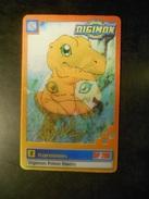 Kinder Ferrero Card Digimon - Other