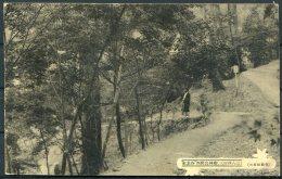 Japan Utsunomiya Postcard - Japan