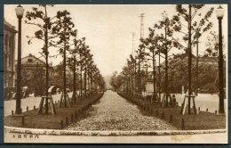 Japan Postcard - Japan