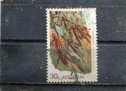 AUSTRALIA. 1971. SCOTT 506. ABORIGINAL ART: CAVE PAINTING, WESTERN ARNHEM LAND - 1966-79 Elizabeth II