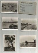 Photographie  , 85 , VENDEE , Région De LUCON , Ed : Ramuntcho Bergevin , Pochette De 10 PHOTOGRAPHIES - Lieux