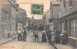 LE NEUBOURG - Rue De Conches - Le Neubourg